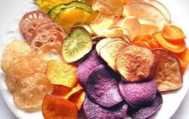 Máy sấy lạnh hoa quả An Pha - Thiết bị cung cấp giải pháp bảo quản hoa quả đẹp mắt chất lượng
