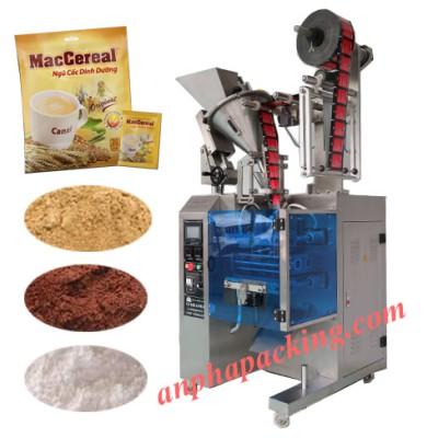 Máy đóng gói bột ngũ cốc