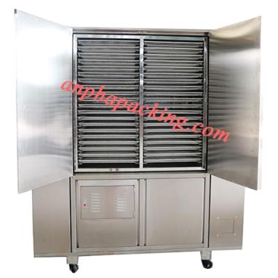 Máy sấy lạnh 40 khay - máy sấy thực phẩm, trái cây